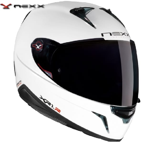 Casco Integral Nexx XR1-R Blanco