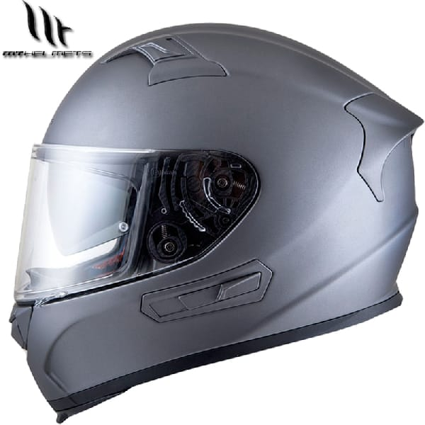 Casco Integral MT KRE SV Gris
