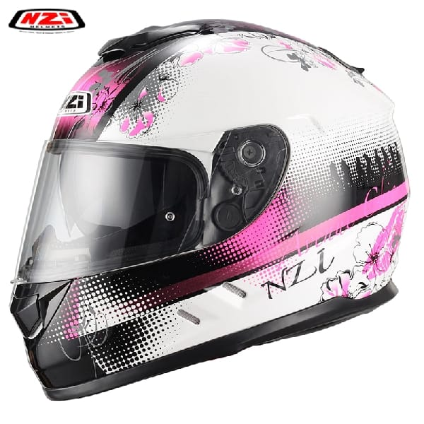 Casco  Integral NZI Symbio Sundace Pink - PINK