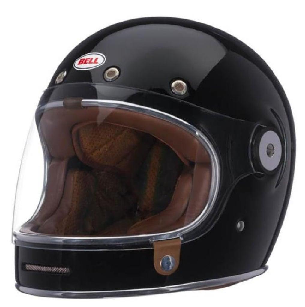 79fc5fe1357 Moto Fusión - Casco Integral Bell Bullitt Negro