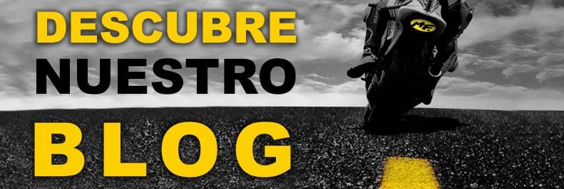 Blog Motofusión